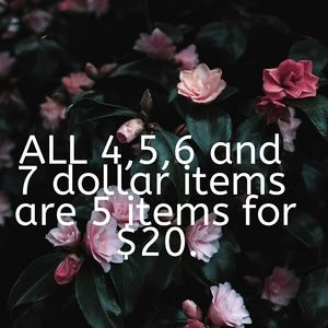 Other - 🌸Deals !!❣️